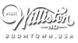 Williston CVB Home Page